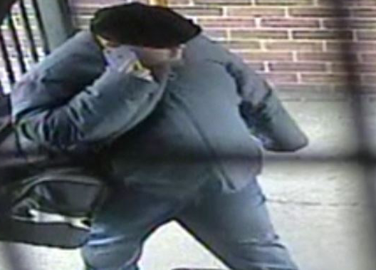 Man wanted after attempted burglary in Tilbury