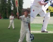 Cricket: When Cricket meets Maths at Belhus CC