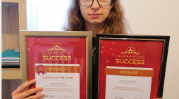 South Essex College commemorates outstanding student success