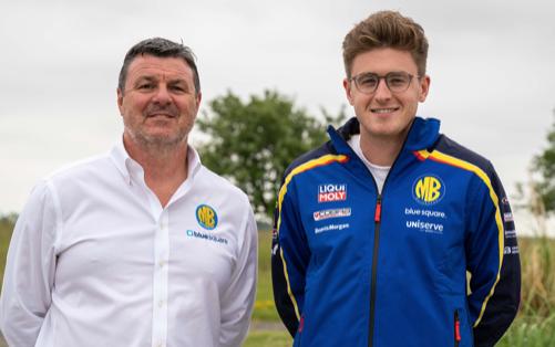 MB Motorsport welcomes Andrew Watson as Hybrid development driver