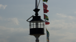 Thurrock Yacht Club fly the flags for Windrush