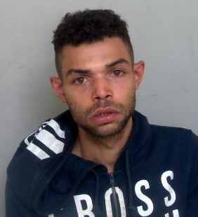 Police searching for South Ockendon man Jaz Blundell