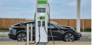 Gridserve reveals plans for the UK's Electric Highway