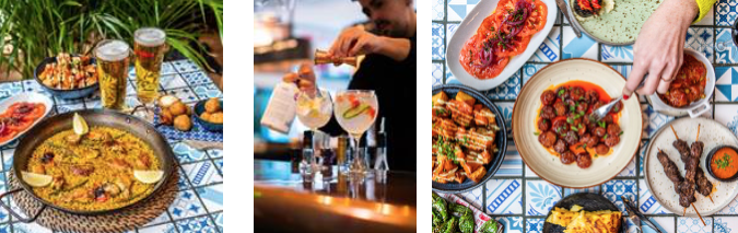 New Tapas restaurant is coming to Lakeside