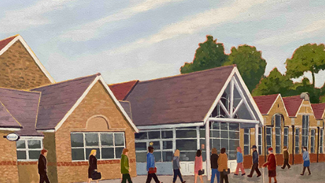 Thurrock Adult Community College relocates bringing new education opportunities to residents