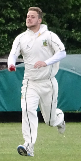 Cricket: Belhus go down to top side Brentwood