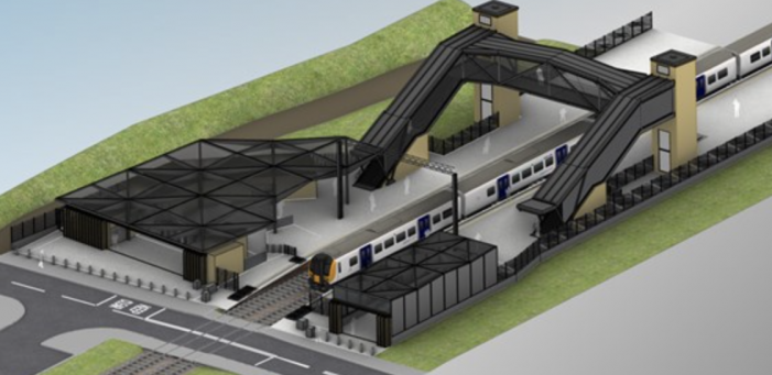 Stanford-le-Hope station: Consultants cost more than new station