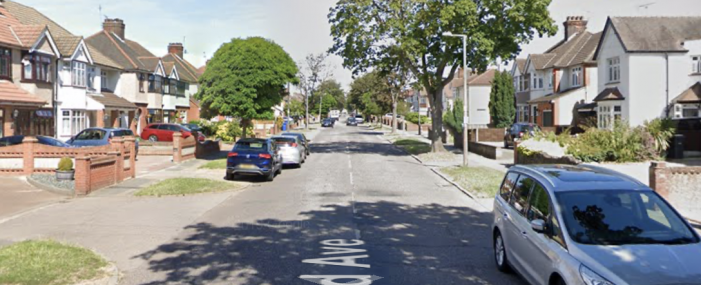Parking nightmare for Grays residents