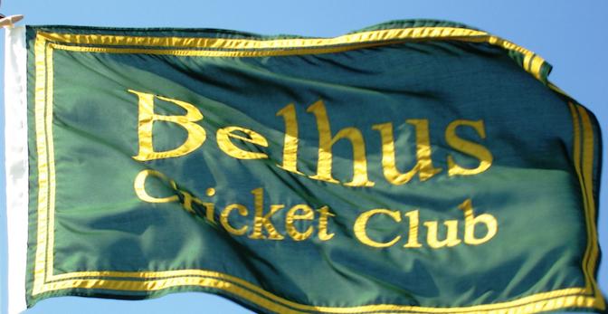 Cricket: Winning is a great habit for Belhus