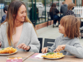 Morrisons is letting kids eat free in its cafes all day, every day
