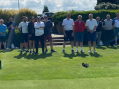 Take a 'Tee Break' with Havens Hospices at Corporate Golf Day