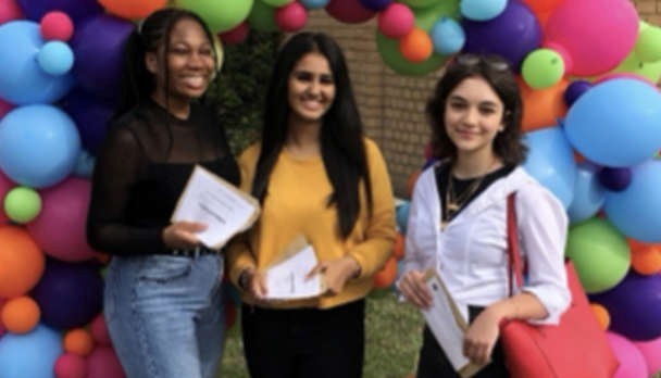 Gateway Academy students excel in GCSE results