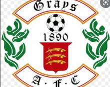 Football: Grays Ath go down to first defeat of the season
