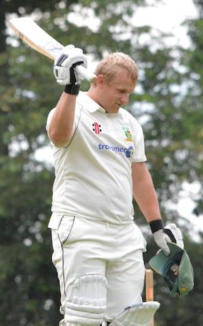 Cricket: Belhus produce best performance of the season