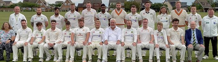 Cricket: Belhus take on the MCC