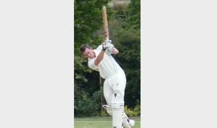 Cricket: Belhus' Chris went and Didd it