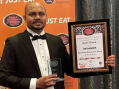 Thurrock restaurant group is awarded top honour