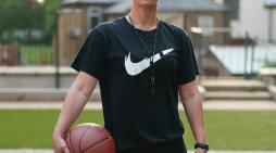 Ormiston Park Academy recruits professional basketball player coach