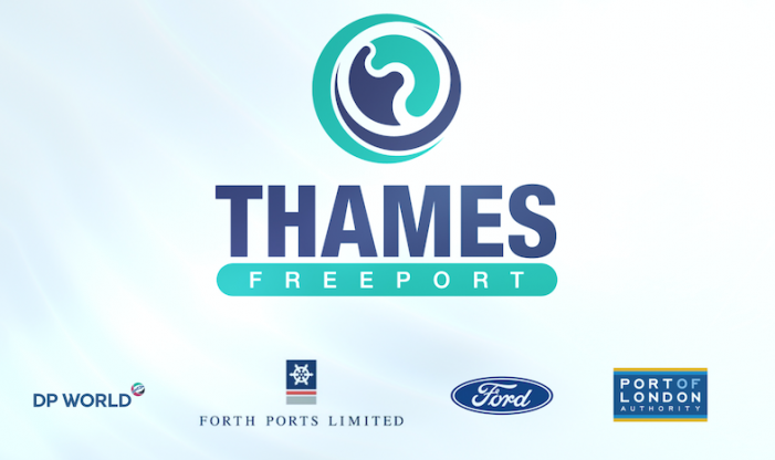 Thames Freeport launches commercially with film on business, logistical and environmental benefits