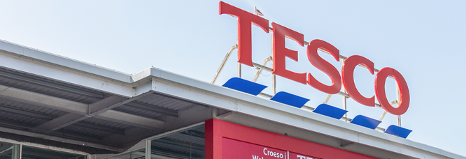 """Tesco faces empty shelves this winter as workers reject """"meagre"""" pay offer"""