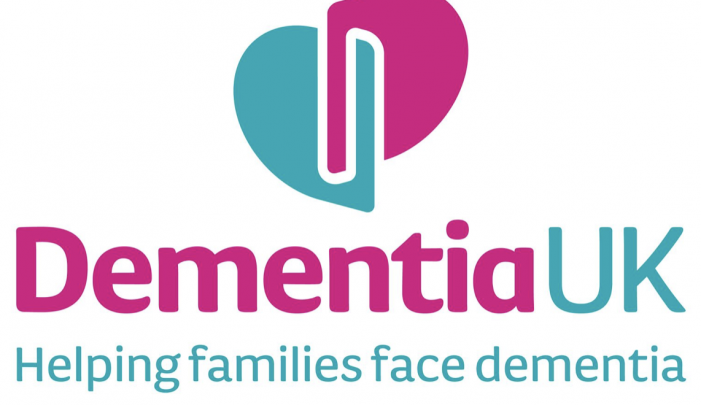 Dementia UK calling out for 1,200 people to take part in game-changing fundraising
