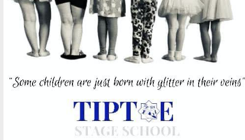 Popular Thurrock based TipToe Stage School have much to celebrate