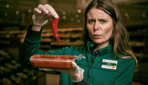Morrisons launch three new dishes to help celebrate National Curry Week