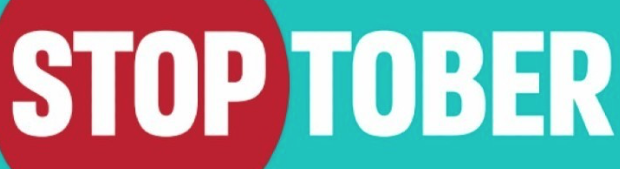 Quit for good this Stoptober