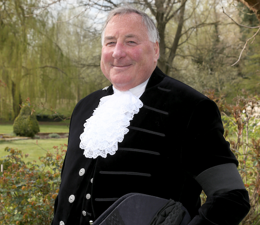 High Sheriff invites applications from Thurrock