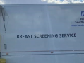 Breast screening and best shopping; make for a perfect day out in the fight to catch cancer early