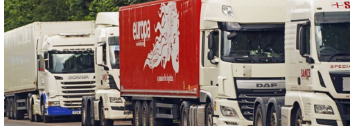 Government set to bolster supply chains by extending cabotage rights