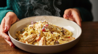 The end of summer can be sad, but at Prezzo Lakeside new seasons are just new reasons to celebrate!