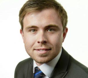 Aaron Watkins
