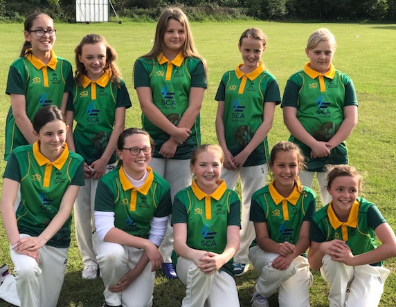 Cricket: Introducing The Amazons