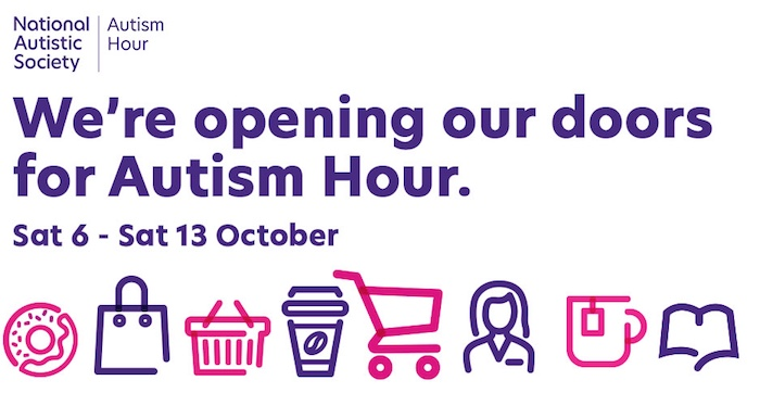 intu Lakeside to support National Autistic Society's Autism Hour