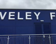 Football: Aveley go clear at the top of league