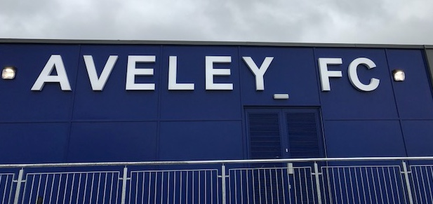 Football: Aveley crash out of FA Cup