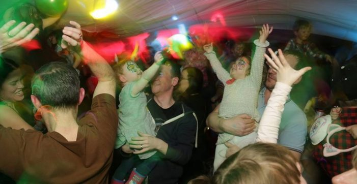 Family-friendly rave set for Orsett Hall