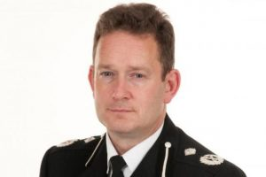 Chief Constable of Essex Police, BJ Harrington