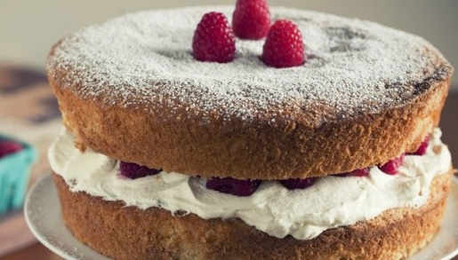 Bake off at the Thurrock Adult Community College