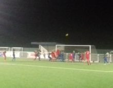 Football season over for Grays Ath, Tilbury and Aveley