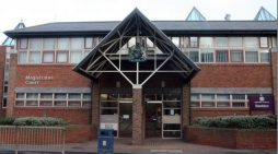 Thurrock Local History Society: My life as a magistrate