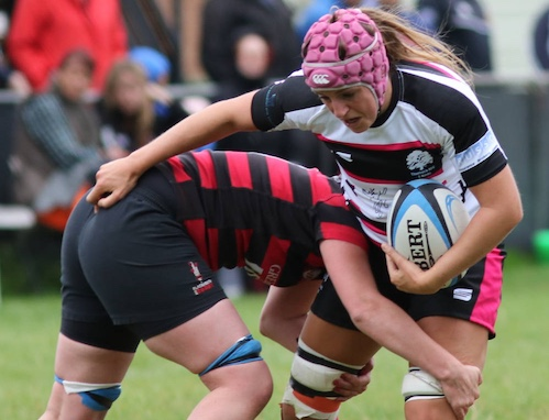 Rugby: T-Birds begin season with a win
