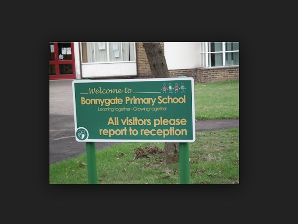 Celebrations at Bonnygate Primary as they receive high praise from Ofsted