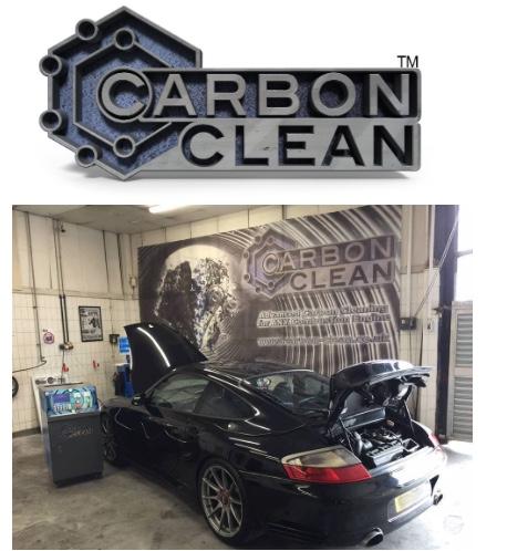 Carbon Clean joins AmDtuning.com BTCC programme