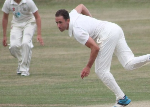 Cricket: Hammond the hammer for Horndon-on-the-Hill