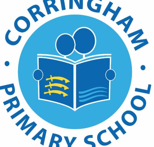Ortu Corringham Primary recognised for exceptional practice