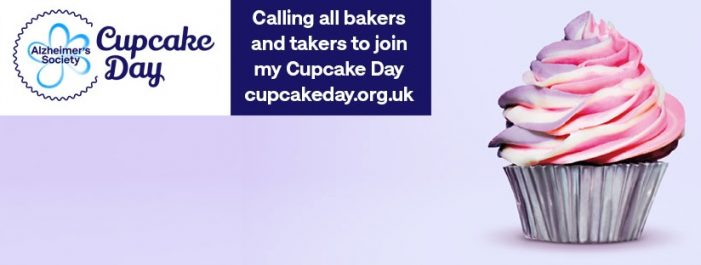 Orsett Hall to host cup cake coffee morning for Alzheimers