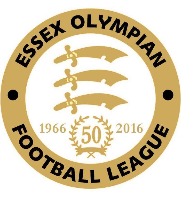 Prokit UK Essex Olympian League – Saturday 27th April Round-Up