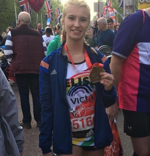 The Hyperlocal Bible: London Marathon coverage